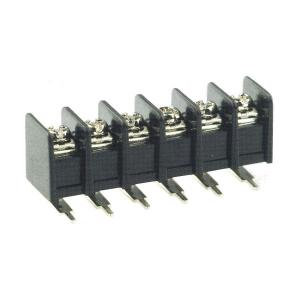 7.62mm pitch, 10A 300VAC, CBP70 Barrier Strip Terminal Blocks