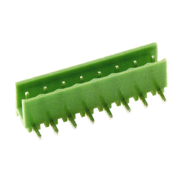 5mm pitch, 10A 300VAC, CBP1-80 Pluggable Terminal Blocks