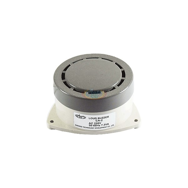 Surface Mounting Buzzer
